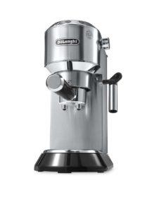 Espressokocher elektrisch - DeLonghi EC 680.M Dedica Espressomaschine