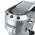 Espressokocher elektrisch Testsieger - DeLonghi EC 680.M Dedica 3