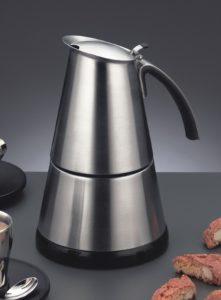 Espressokocher elektrisch Test - Rommelsbacher EKO 364E Elpresso mini 2