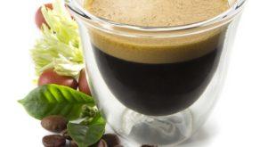 Espressogläser doppelwandig: DeLonghi 5513214591 Doppelwandiges Thermoglas Espresso