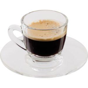 Espressogläser doppelwandig: ScanPart Espressotassenset Glas 2 Stück